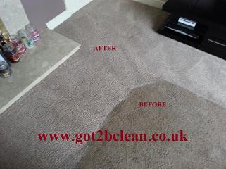 carpet cleaning services Sunderland