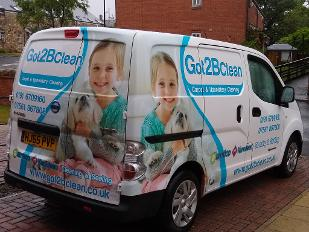carpet cleaner Sunderland