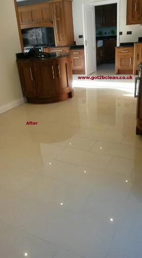 tile grout cleaner Sunderland