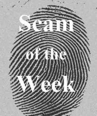 carpet cleaning scams