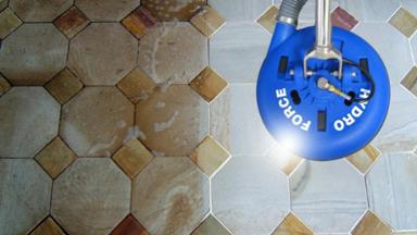 tile & grout cleaning Sunderland
